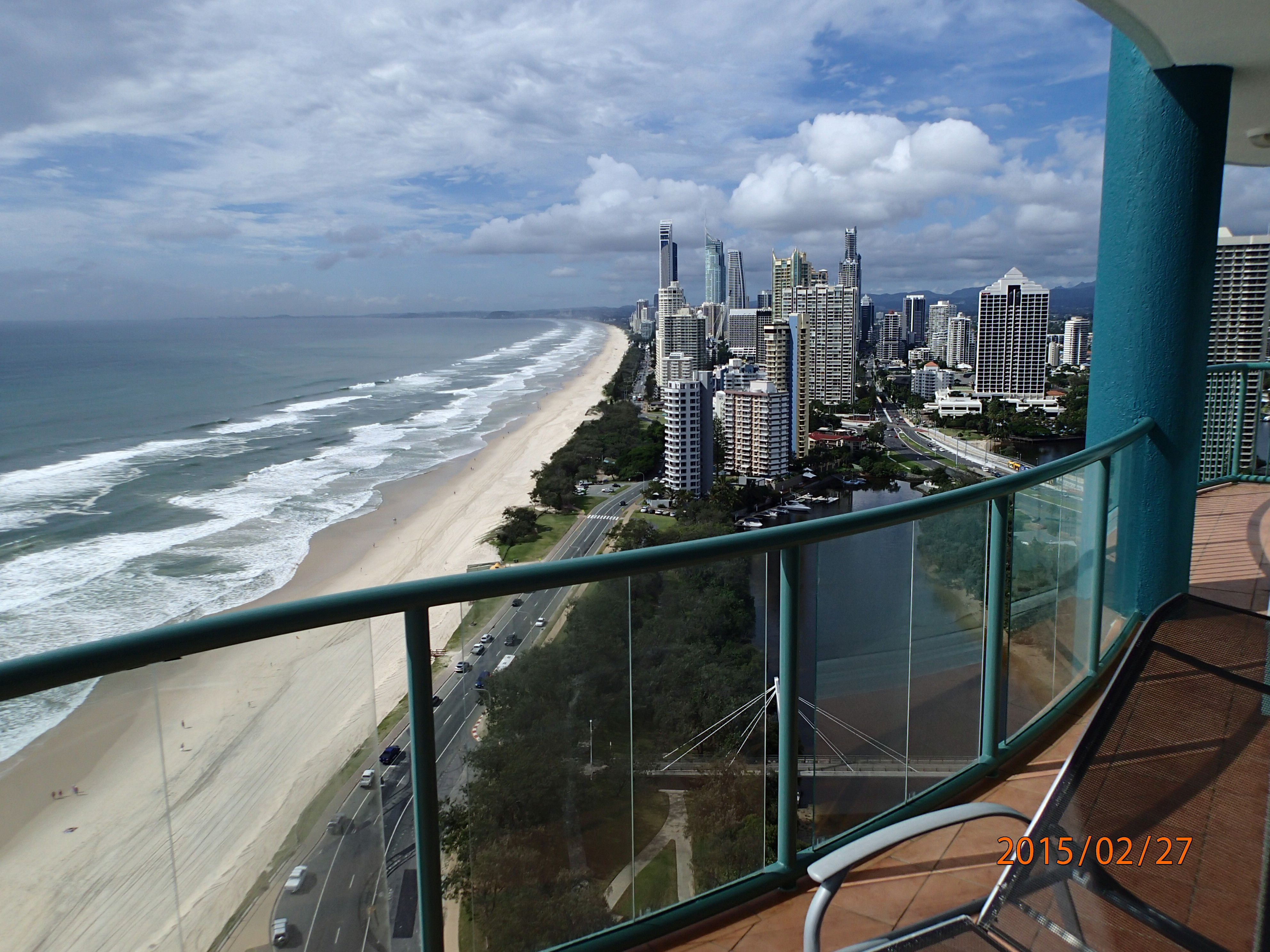 Waterford on Main Beach apartments for sale